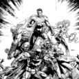 Sold-Out DCeased: Dead Planet #1 Set to Return in a New, Second Printing