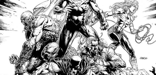 Sold-Out DCeased: Dead Planet #1 Set to Return in a New, Second Printing After a corrupted Anti-Life Equation turned billions into monsters-including Earth's Greatest Heroes-our planet was as good as […]