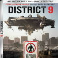 THE ACCLAIMED SCI-FI FAVORITE FROM PRODUCER PETER JACKSON AND DIRECTOR NEILL BLOMKAMP DISTRICT 9 DEBUTS ON 4K ULTRA HD OCTOBER 13TH NOMINATED FOR FOUR 2009 ACADEMY AWARDS®INCLUDING BEST PICTURE NEWLY […]