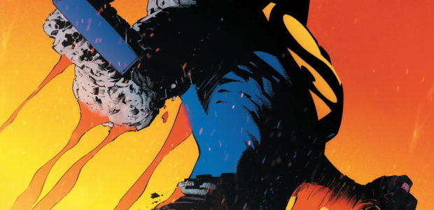 New printings of both Dark Nights: Death Metal issues on the way for August 25 Two upcoming installments of DC's Dark Nights: Death Metal saga have both sold out ahead […]