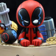 A new statue based on Skottie Young's art…yes please!
