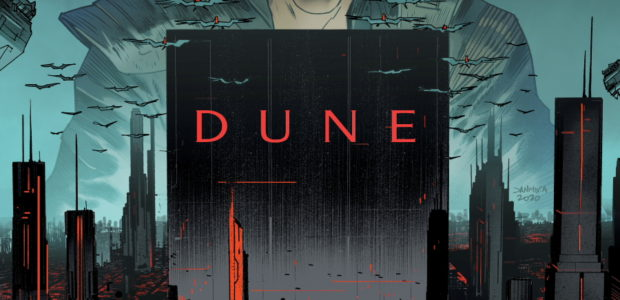 The Official Prequel to The New York Times Bestselling Series Comes to Comics For the First Time BOOM! Studios today announced the star-studded creative team forDUNE: HOUSE ATREIDES #1, the […]
