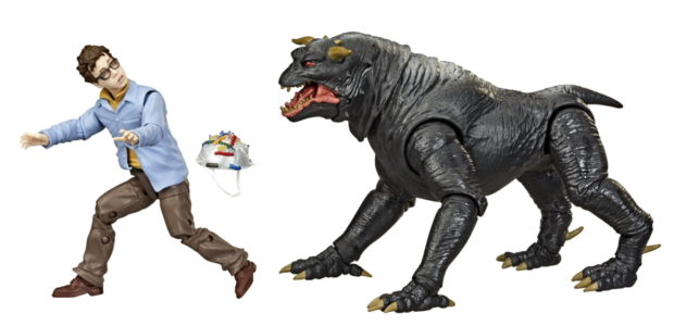 Hasbro is calling on the Ghostbusters with the reveal of an all-new product in their line of Plasma Series figures – the Tully's Terrible Night two-pack, which comes with a […]