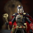 YO JOE! The latest edition of G.I. JOE Pulse Fan First Friday unveiled the new action figure Snake Supreme Cobra Commander is joining the G.I. JOE Classified Series toy line.