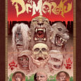 The Island of Dr. Moreau, originally written by H.G. Wells in 1896, is the subject of this new hardcover from IDW. Ted Adams adapts it, condensing the novel to the […]