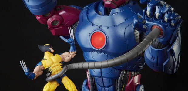 The Hasbro Marvel team announced some exciting news this morning via a livestream on Hasbro Pulse – the first ever Marvel HasLab project! For some background, HasLab is a Hasbro […]