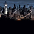 Project Is Set in the Expansive World Reeves Is Creating for The Batman Film