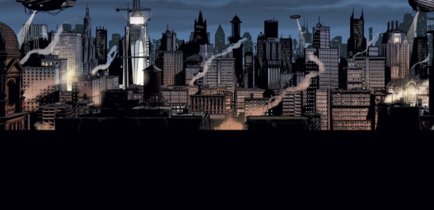 Project Is Set in the Expansive World Reeves Is Creating for The Batman Film HBO Maxannounced today that it has given a series commitment to an original DC drama set […]