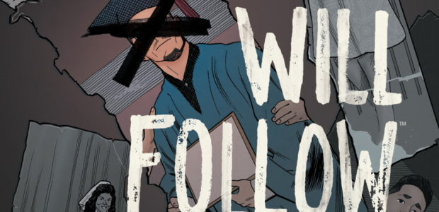 """""""Hawthorne is a lauded Eisner- and Harvey-nominated cartoonist… and his spectacular illustrative skills are especially evident throughout.""""—Booklist, Starred Review BOOM! Studios is proud to reveal a brand new look at […]"""