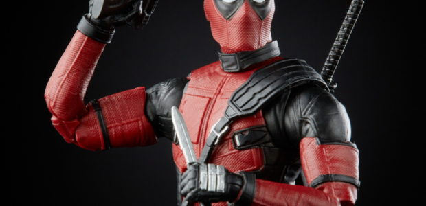 Following today's Hasbro Marvel Fan First Tuesday livestream on the Hasbro Pulse Facebook page, Hasbro wanted to share official high-res images, product information, and pre-order availability for each of these […]