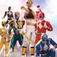 Two New Series. Two New Teams. A New Beginning For All Power Rangers Is Here!