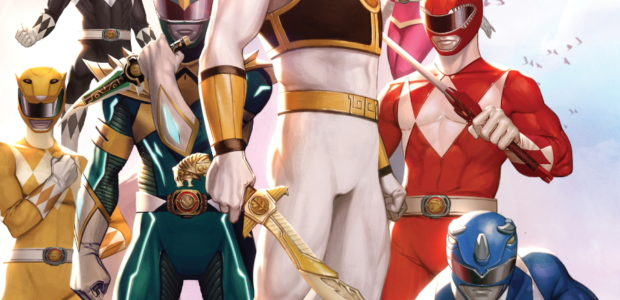 Two New Series. Two New Teams. A New Beginning For All Power Rangers Is Here! BOOM! Studios, under license by Hasbro, Inc. (NASDAQ: HAS), today announced an exciting new series […]