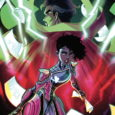 Doctor Strange and Ironheart Shine a Light in the Dark in IDW Publishing's Bi-Weekly Comic Miniseries, Debuting in October