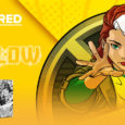 Get Schooled by the X-Men this September with Loot Crate's Yellow-Themed Marvel Crate It's time to level up at Xavier's School for Gifted Youngsters.