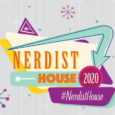 Nerdist House 2020 Brings the Comic Convention Experience Home