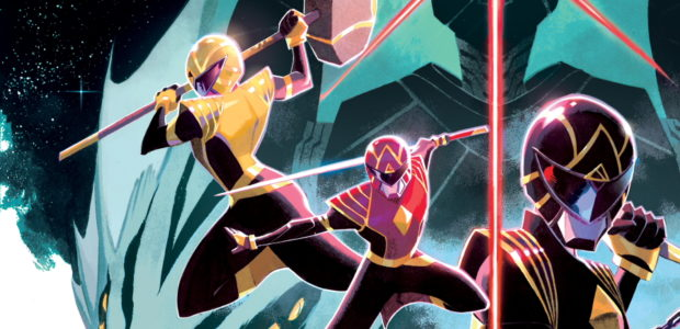 Two New Series. Two New Teams. A New Beginning For All Power Rangers Is Here! BOOM! Studios, under license by Hasbro, Inc. (NASDAQ: HAS), today announced a brand new series, POWER […]