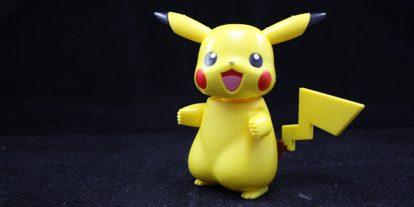 An easy put together Pickachu model! OK, when I was kid, I was into model building. That usually included glue, paint, and water-based decals. It became a mess and never […]