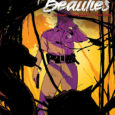 The second issue Sleeping Beauties #2, a new IDW title this month, keeps us anxious. Anxious for more!