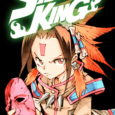 Kodansha USA Publishing and comiXology Originals announced today, that after years out of print, Shaman King, Hiroyuki Takei's shonen manga classic, will return in English and be completed for the […]