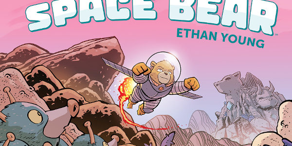 BOOM! Studios releases a sci-fi adventure comic about a bear who's lost and ventures on another planet in Space Bear the graphic novel. So what happens if you take The […]