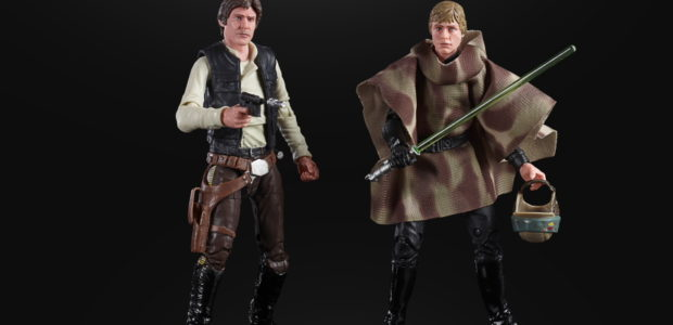Hasbro announced three new Star Wars products this morning, all of which will be available exclusively on Hasbro Pulse in September. The items include a Star Wars: The Vintage Collection […]