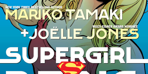 DC's Supergirl: Being Super is a good intro into Supergirl's world. But be aware that this collection of 4 single issues proceeds at a less-than-light-speed pace. On the good side, […]