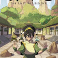 The World of Avatar the Last Airbender Expands in 'Avatar: The Last Airbender – Toph Beifong's Metalbending Academy'