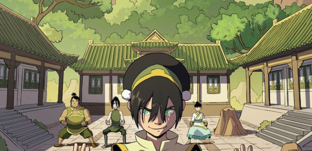 The World of Avatar the Last Airbender Expands in 'Avatar: The Last Airbender – Toph Beifong's Metalbending Academy' Following the events of Nickelodeon's animated series Avatar: The Last Airbender, our […]