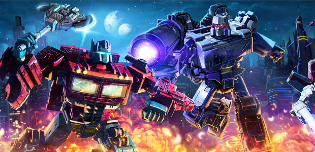 Netflix and Hasbro, Inc., in partnership with Rooster Teeth, today released the final main trailer for Chapter One of the highly anticipated TRANSFORMERS: WAR FOR CYBERTRON TRILOGY, premiering on Netflix […]