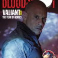 OUT TOMORROW: THE VALIANT 2020 FCBD SPECIAL ISSUE