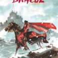 From a well-worn path of vampire lore, Scout Comics emerges with Vlad Dracul, in a longer-than-usual first issue tale.