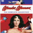 WONDER WOMAN: THE COMPLETE COLLECTION BELOVED LIVE-ACTION TELEVISION SERIES REMASTERED FOR THE FIRST TIME EVER ON BLU-RAY™! COMING JULY 28, 2020 FROM WARNER BROS. HOME ENTERTAINMENT