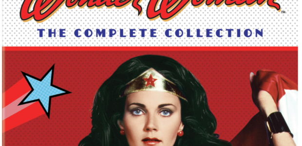 WONDER WOMAN: THE COMPLETE COLLECTION BELOVED LIVE-ACTION TELEVISION SERIES REMASTERED FOR THE FIRST TIME EVER ON BLU-RAY™! COMING JULY 28, 2020 FROM WARNER BROS. HOME ENTERTAINMENT Wonder Woman, the beloved […]