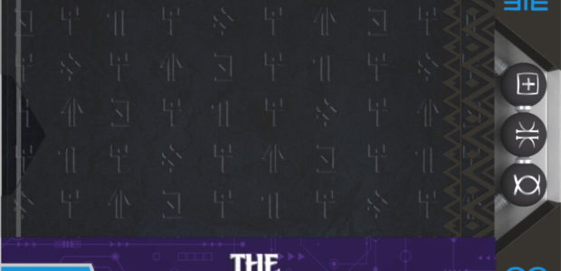 THE WAKANDA FILES: A TECHNOLOGICAL EXPLORATION OF THE AVENGERS AND BEYOND By Troy Benjamin | Available September 29, 2020 An in-world book from the Marvel Cinematic Universe, The Wakanda Files—compiled […]