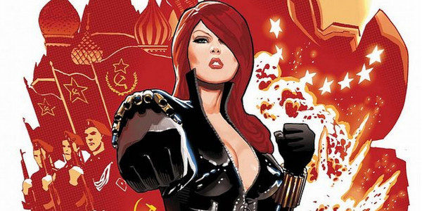 Learn about the comics book origins of Marvel's Black Widow!