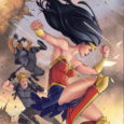New adventures are ahead for everyone's favorite Amazon warrior princess this July as New York Times bestselling writer Mariko Tamaki (Supergirl: Being Super, Harley Quinn: Breaking Glass) becomes the new […]