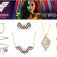 Zales is excited to announce the launch of their Wonder Woman 1984 exclusive fine jewelry collection inspired by the most famous female superhero of all time – just in time for Comic-Con on July 22!