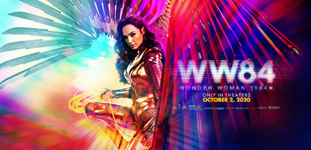 "Warner Bros. Consumer Products (WBCP) has launched an all-new collection of must-have lifestyle products and engaging experiences inspired by ""Wonder Woman 1984,"" (WW84) the highly anticipated follow up to 2017's […]"