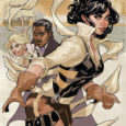 Adventureman #3, from Image, continues the incredibly deep and rich saga of the woman who begins to be swallowed up by the fictional stories of a long lost pulp hero […]