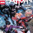 BATMAN #98: PUNCHLINE VS. HARLEY QUINN, ROUND TWO