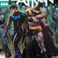 The Joker has Gotham City in a complete state of chaos as his war against Batman careens headlong into a final showdown against The Dark Knight.