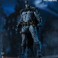 Legendary Artist Todd McFarlane Designs Brand New Batman™ Action Figure Introduces New McFarlane Gold Label Collection Series