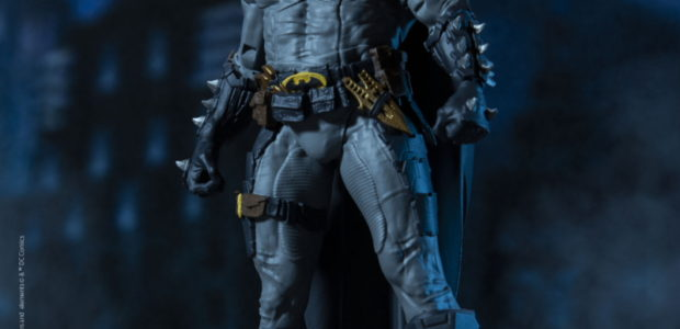 Legendary Artist Todd McFarlane Designs Brand New Batman™ Action Figure Introduces New McFarlane Gold Label Collection Series Todd McFarlane, one of the most iconic comic book artists of the late 20th […]