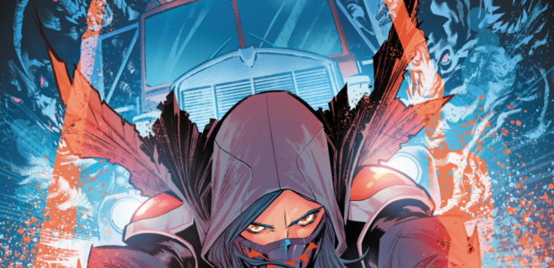 BossLogic, Jock, and Francis Manapul Provide Prints for Scott Snyder and Tony S. Daniel's NOCTERRA COLLECTOR'S EDITION on Kickstarter Superstar artists BossLogic, Jock, and Francis Manapul are providing limited edition […]