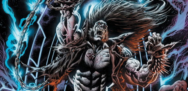 The Darkest Knight Has Won. The Multiverse is Destroyed. The Worlds of the DC Universe are Nightmares. Dark Nights: Death Metal #3 hit shelves this week, taking the Justice League […]