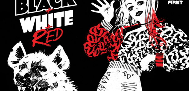 """Harley Quinn Black + White + Red Chapter Ten: """"Sunshine Getaway Hammering fans weekly with Harley Quinn stories in the vein of Batman:Black&White, the tenth chapter of Harley Quinn: Black […]"""