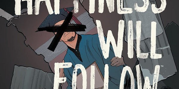 BOOM! Studios or Archaia releases a graphic novel memoir about a Puerto Rican mother and her child who lived their lives abusively in the U.S, which soon to be fallen […]