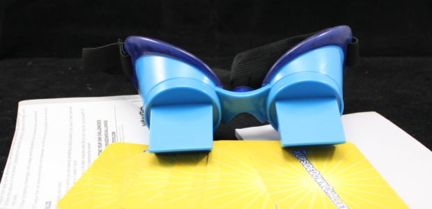 Everything is easier when it's not upsidedown! Vango Toys came out with this great and silly game called #UpsideDownChallenge Game. It's really simple to play. Players from 2 to 6 […]