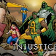 Injustice: Year Zero Chapter Four Arrives, Delivering the JSA in WWII Action!