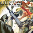 First Three Chapters of DC's Newest Digital First Series Available Now!